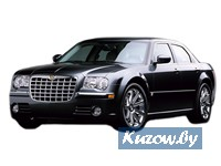 Детали кузова,оптика,радиаторы,CHRYSLER 300,2005 - 2010