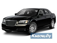 Детали кузова,оптика,радиаторы,CHRYSLER 300,2011 - 2013