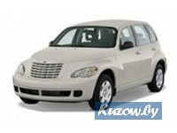 Детали кузова,оптика,радиаторы,CHRYSLER PT CRUISER,2000 - 2010
