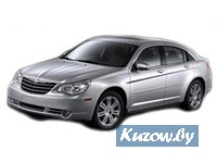 Детали кузова,оптика,радиаторы,CHRYSLER SEBRING,2007 - 2012
