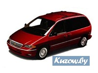 Детали кузова,оптика,радиаторы,CHRYSLER TOWN COUNTRY,1996 - 2000