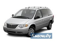 Детали кузова,оптика,радиаторы,CHRYSLER TOWN COUNTRY,2005 - 2007
