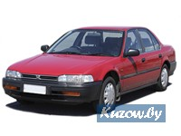 Детали кузова,оптика,радиаторы,HONDA ACCORD,1990 - 1993
