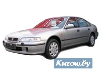 Детали кузова,оптика,радиаторы,HONDA ACCORD,1994 - 1998