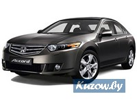 Детали кузова,оптика,радиаторы,HONDA ACCORD,2008 - 2011