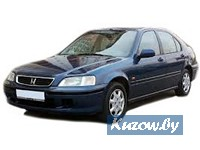 Детали кузова,оптика,радиаторы,HONDA CIVIC ENG,1995 - 1999