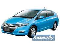 Детали кузова,оптика,радиаторы,HONDA INSIGHT,2009 - 2012