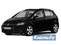 Детали кузова,оптика,радиаторы,VOLKSWAGEN GOLF PLUS,2009 - 2013