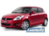 Детали кузова,оптика,радиаторы,SUZUKI SWIFT,2011 - 2014